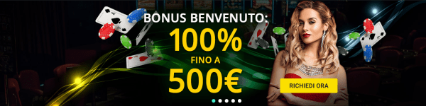 1Bet bonus slot machine